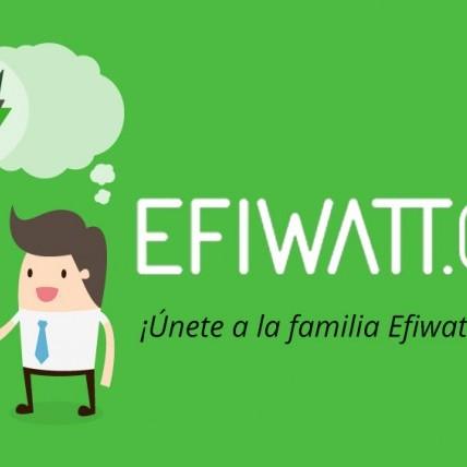 Únete a la familia Efiwatt